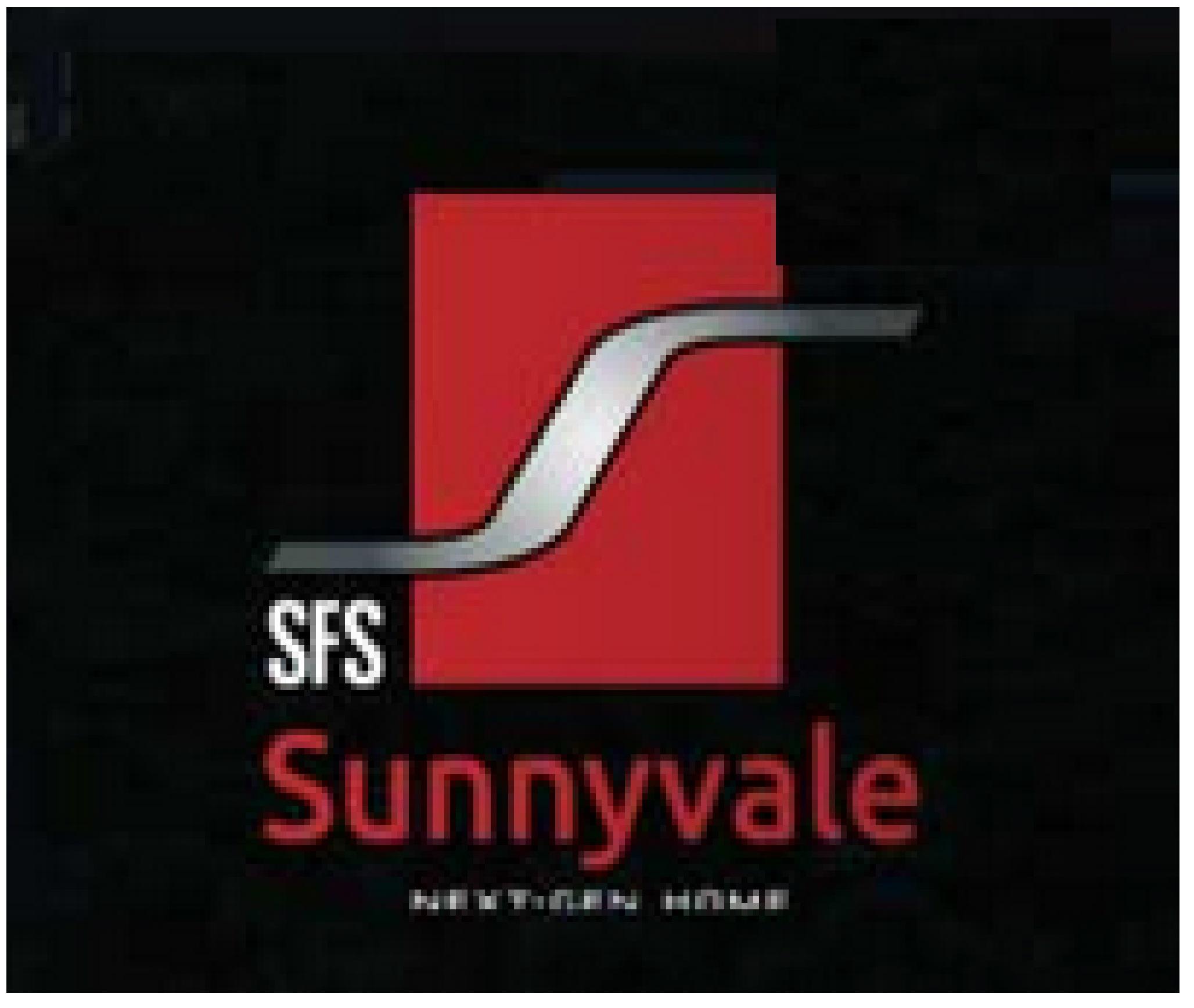 LOGO - SFS Sunnyvale