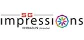 LOGO - SG Impressions