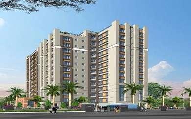 Shah Projects Shah New Alipore Heights Buroshibtalla, Kolkata South