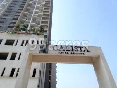Shakti Developers Shakti Calista Sector-8 Ghansoli, Mumbai Navi