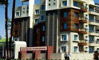 Shakti Properties Shakti Paradise Hanspal, Bhubaneswar