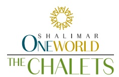 LOGO - Shalimar One World The Chalets