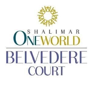 LOGO - Shalimar One World Belvedere Court