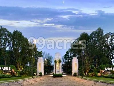 Shalimar Corp Shalimar Paradise The Eden Faizabad Road, Lucknow