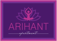 LOGO - Shalwak Arihant Apartment