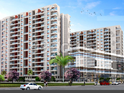 Sonigara Homes and Bhosle Associates Sonigara Presidency Ravet, Pune