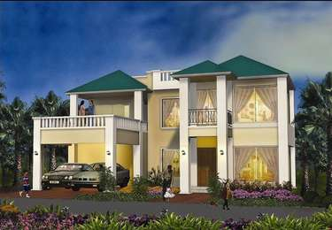 Shanti Builders Shanti Villa Elysian ECR, Chennai South
