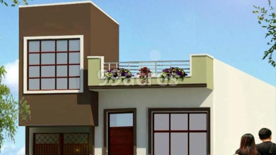 Shanti Diamond Residency Villas