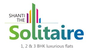 LOGO - Shanti The Solitaire