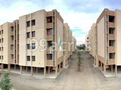 Shantiniketan Asraya Builders Shantiniketan Altair Kelambakkam, Chennai South
