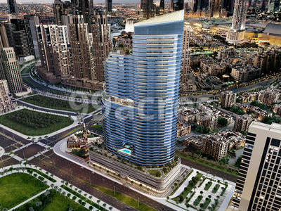 Shapoorji Pallonji Group of Companies Shapoorji Imperial Avenue Downtown, Dubai