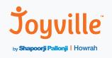 LOGO - Joyville Howrah By Shapoorji Pallonji