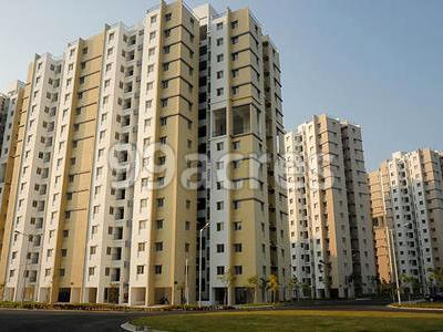 Bengal Shapoorji Housing Development Bengal Shapoorji Shukhobristhi New Town, Kolkata East