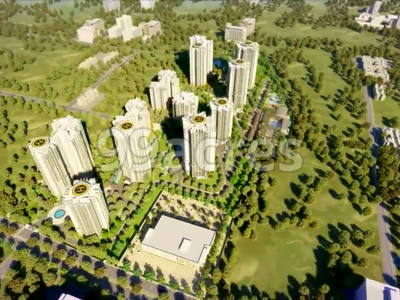 Shapoorji Pallonji Real Estate Shapoorji Parkwest Phase 2 Binny Pete, Bangalore West