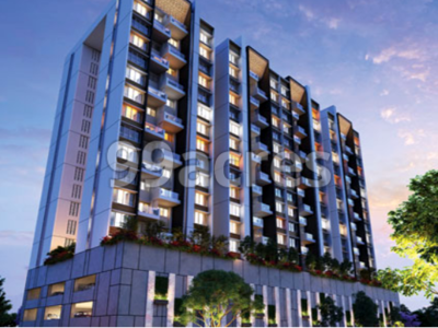 Shapoorji Pallonji Real Estate Shapoorji SP Residency Phase 3 Hadapsar, Pune