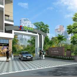 DS Dhone Builders DS Green Hill Katraj Kondhwa Road, Pune