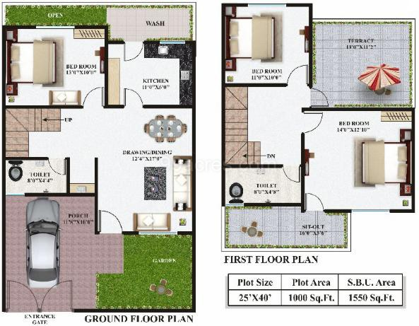 Sheetalnath Builders Sheetalnath Star City Floor Plan
