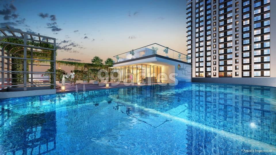 Sheth Zuri Swimming Pool