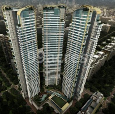 Sheth Beaumonte Aerial View
