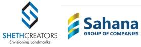 Sheth Creators and Sahana Group of Companies