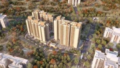 Sheth Developers Sheth Midori Hanuman Tekdi, Mumbai Andheri-Dahisar