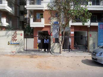 SHL Ventures SHL Casa Rouge Kothaguda, Hyderabad