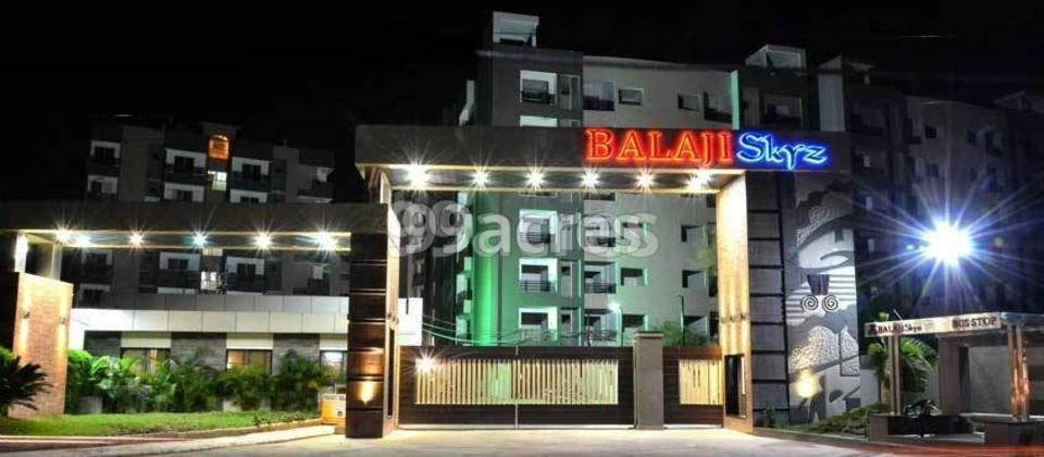 Balaji skyz resale in napania indore