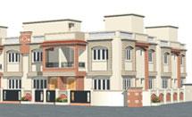 Shilpan Builders Shilpan Kunj Yogi Nagar, Rajkot