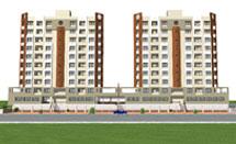Shilpan Builders Shilpan Tower Yogi Nagar, Rajkot