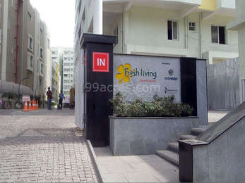 Vaishnavi Estates Builders Vaishnavi Fresh Living Apartments Vittal Rao Nagar, Hyderabad