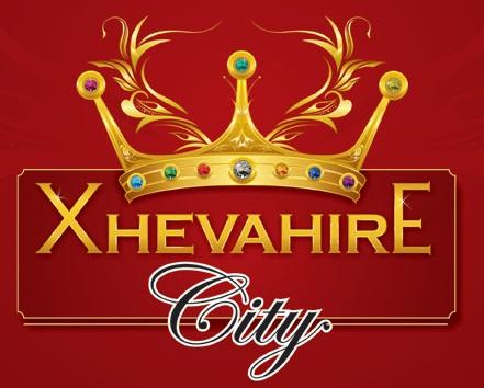 LOGO - Shine Xhevahire City