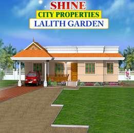 Shine City Properties Builders Shine Lalith Garden Thiruvallur, Chennai North