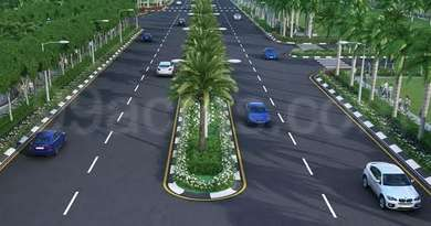 Shinemax Properties Shinemax Residency Devanahalli, Bangalore North