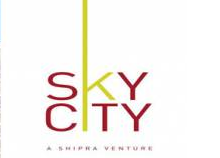 LOGO - Shipra Sky City
