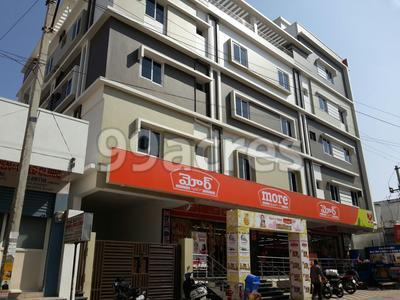 Shiv Brothers and Shah Brothers Shiv SS Residency LB Nagar, Hyderabad
