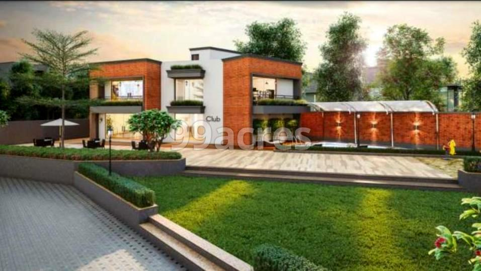 Shiv Darshanam Vananta Club House