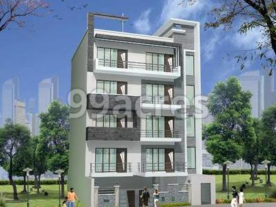 Darsh Homes Darsh Homes Dwarka Mor, Delhi Dwarka