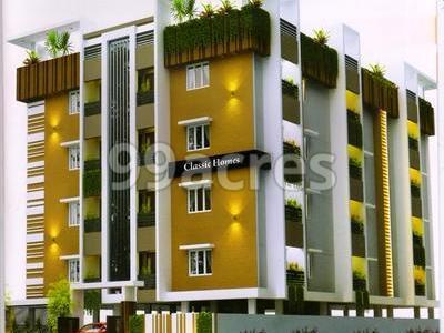 Shiva Shree Builders Shiva Shree Classic Homes Nehru Nagar West, Coimbatore