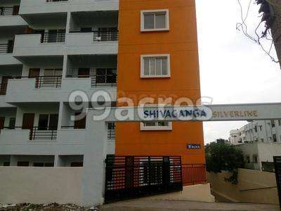 Shivaganga Infra Builders Shivaganga Silverline Kanakpura Road, Bangalore South