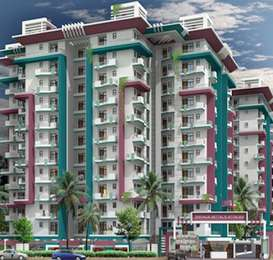 Shivalik and Galaxy Real Estate Shivalik Mittals Attalika Kalyanpur, Kanpur