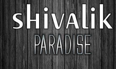 LOGO - Shivalik Paradise