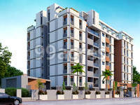 Shivam Developers Vadodara Royal Edifice Gotri, Vadodara
