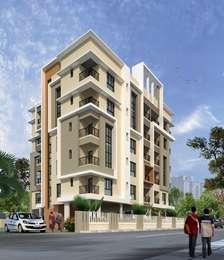 Shivoham Builders Shivoham Court VIP Road, Kolkata North
