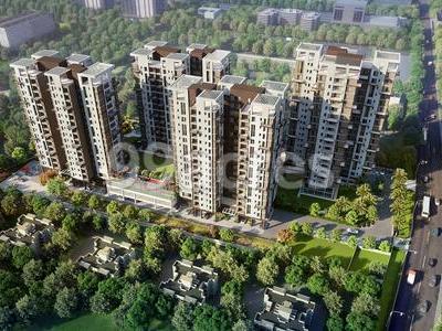 Shivom Realty And Natural Group Shivom Utopia E M Bypass, Kolkata South
