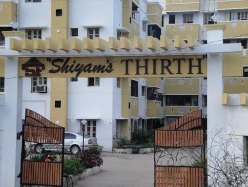 Shiyams Thirth Image