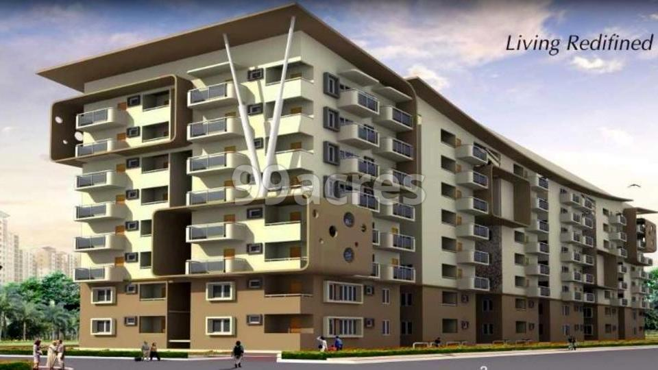 Shoban Silver Domicile in Hebbal, Bangalore North
