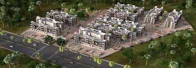Shree Balaji Realty and Shobha Realtors Shyam Regency Palghar, Mira Road And Beyond