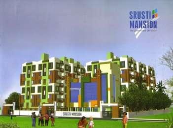 Srusti Builders and Shogun Infra Projects Srusti Mansion Sundarpada, Bhubaneswar