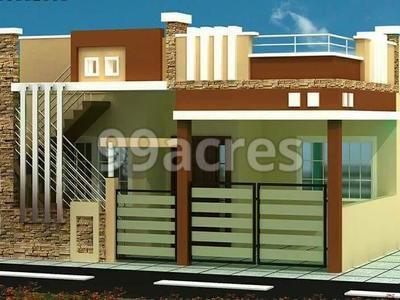 Shome Constructions Shome Villas Sikkandar Chavadi, Madurai