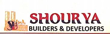 Shourya Builders
